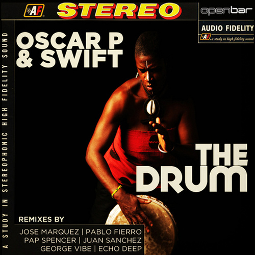 The Drum von Swift