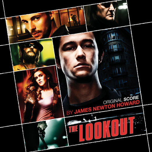 The Lookout de James Newton Howard
