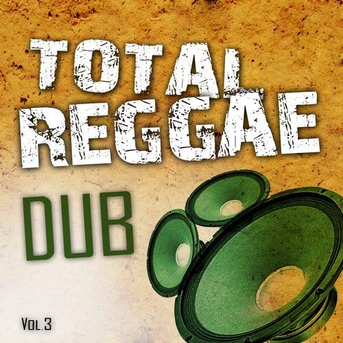 Total Reggae Dub Vol.3 de Various Artists