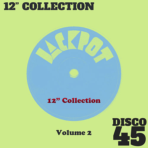 Disco 45 Selection, Vol. 2 de Various Artists