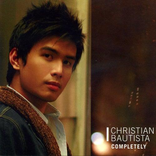 Christian Bautista by Christian Bautista
