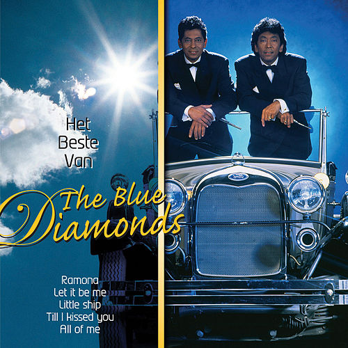 Het Beste van The Blue Diamonds de Blue Diamonds