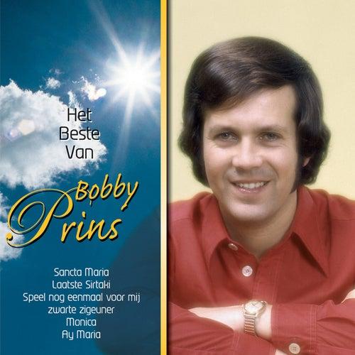 Het Beste van Bobby Prins von Bobby Prins