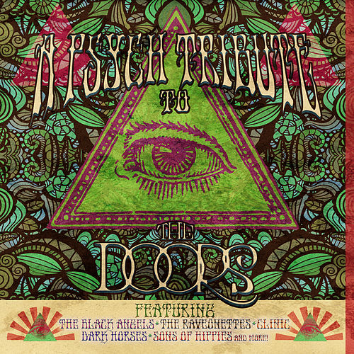 A Psych Tribute to the Doors de Various Artists