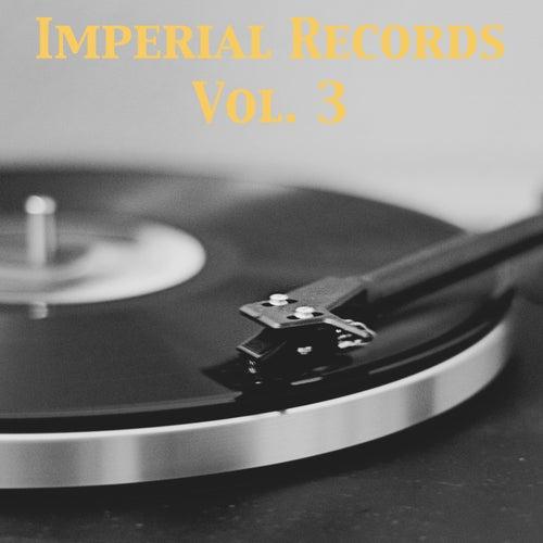 Imperial Records, Vol. 3 de Various Artists