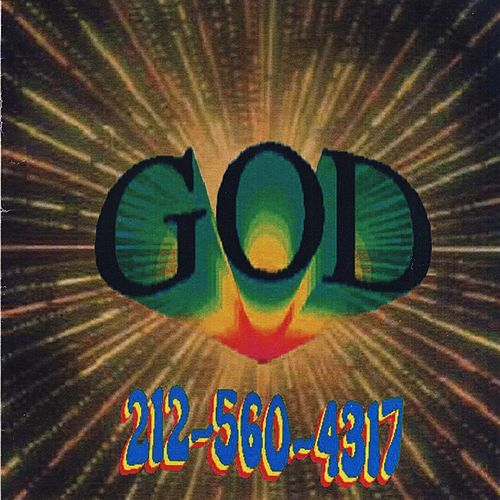 212-560-4317 by God the Band