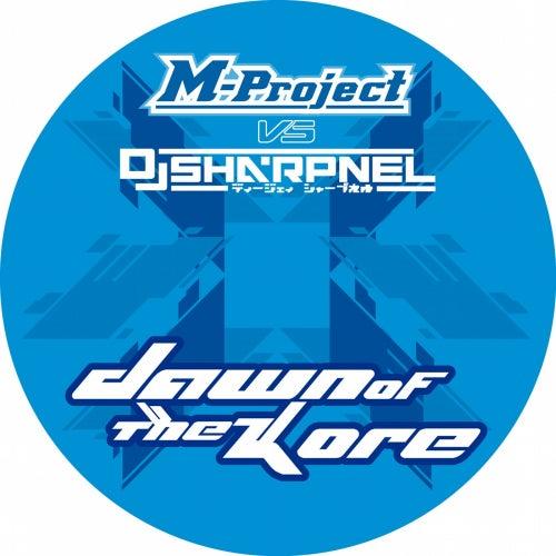 Dawn of The Kore (M-Project vs. DJ Sharpnel) von A M Project