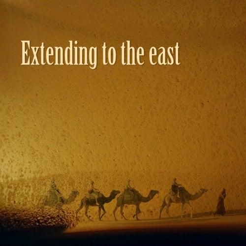 Extending To The East - Single von Don Joe