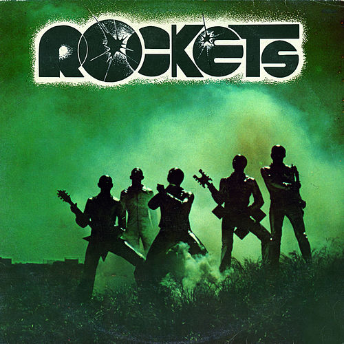 Rockets von The Rockets
