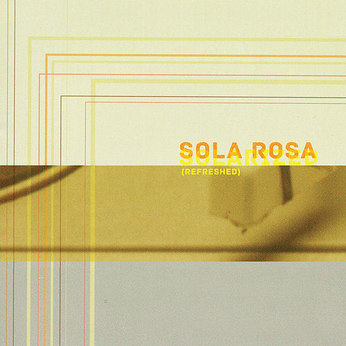 Solarized: Refreshed de Sola Rosa
