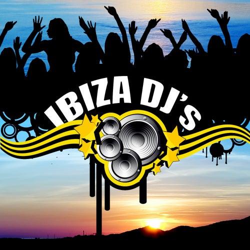 Ibiza Dj's by Various Artists