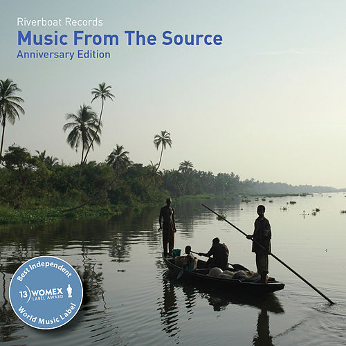 Music from the Source de Various Artists