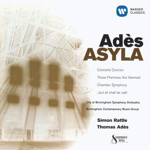 Adès: Asyla by Thomas Adès