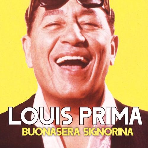 Buonasera signorina fra Louis Prima