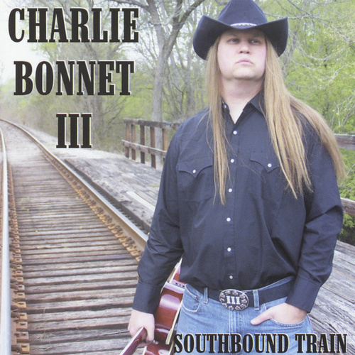 Southbound Train (The Living Room Sessions) de Charlie Bonnet III