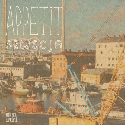 Appetit Szwecja by Blandade Artister