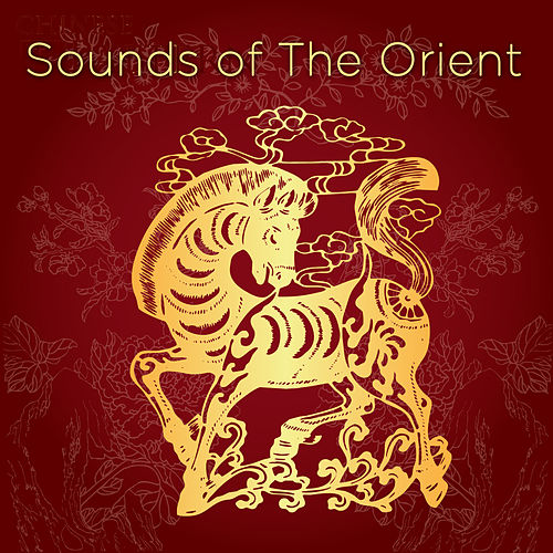 Sounds of the Orient: Traditional and Contemporary Music from Cambodia, Japan, Laos, Vietnam, And China de Various Artists