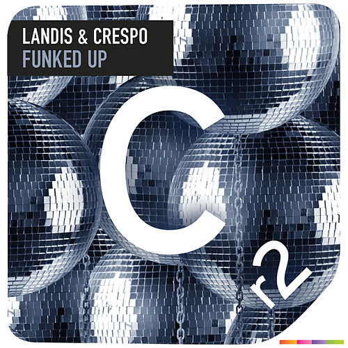 Funked Up by Landis