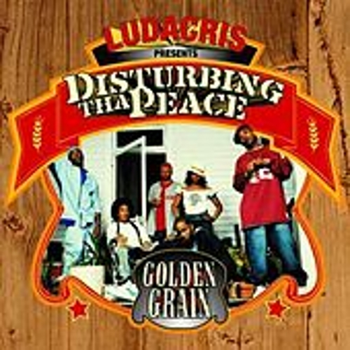 Golden Grain by Disturbing Tha Peace
