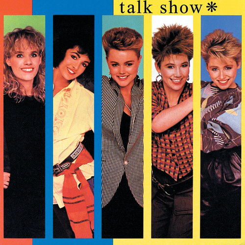 Talk Show de The Go-Go's