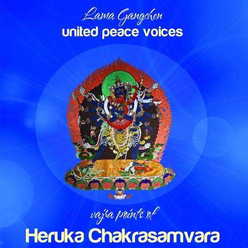 Vajra Points of Heruka Chakrasamvara by Lama Gangchen United