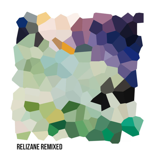 Relizane Remixed de We Are Match