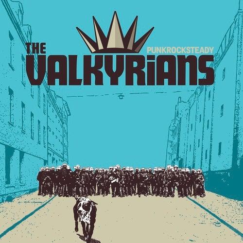 Punkrocksteady de The Valkyrians