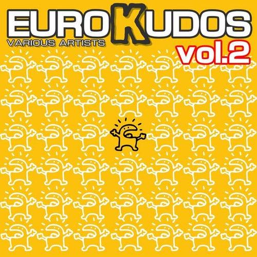 Eurokudos, Vol. 2 by Various Artists