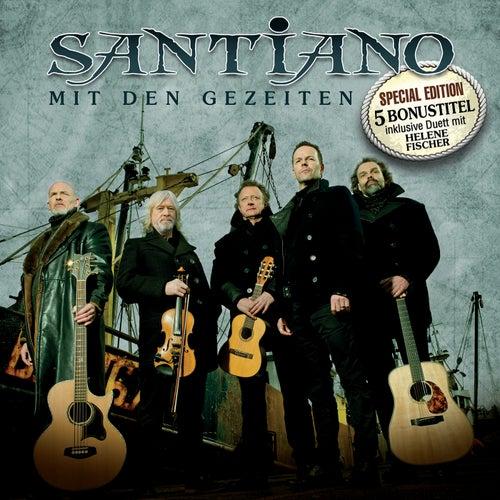 Mit den Gezeiten (Special Edition) von Santiano