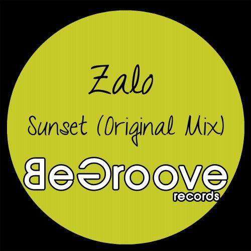 Sunset von Zalo