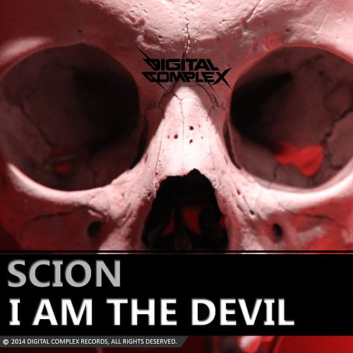 I Am The Devil by Scion