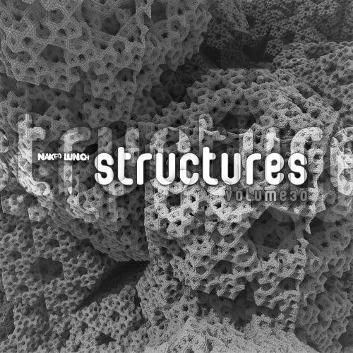 Structures Volume 30 - EP von Various Artists