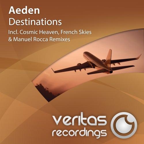 Destinations by Aeden