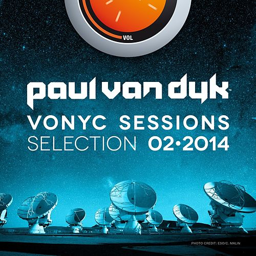 VONYC Sessions Selection 2014-02 von Various Artists