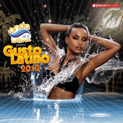 Gusto Latino 2012 von Various Artists