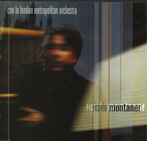 Con La Metropolitan London Orchestra de Ricardo Montaner