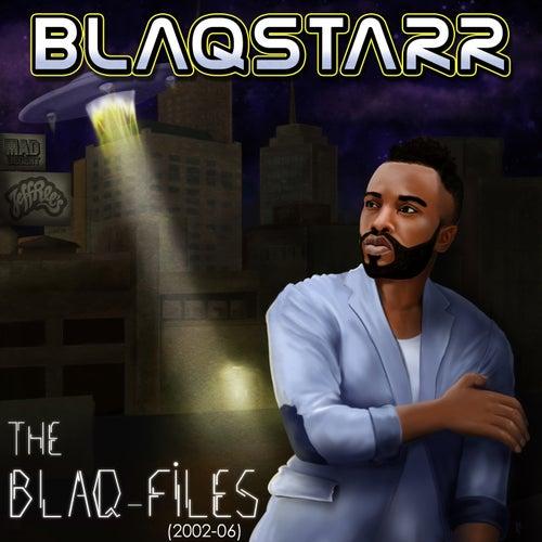 The Blaq-Files de DJ Blaqstarr
