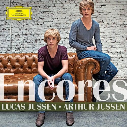 Encores van Arthur Jussen