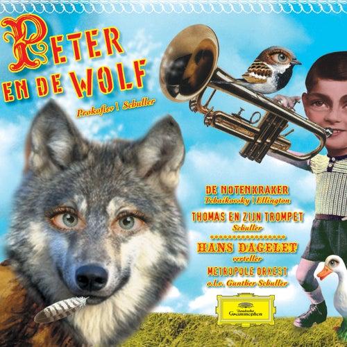 Peter en de Wolf von Metropole Orkest