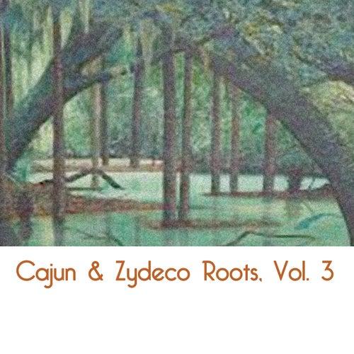 Cajun & Zydeco Roots, Vol. 3 de Various Artists