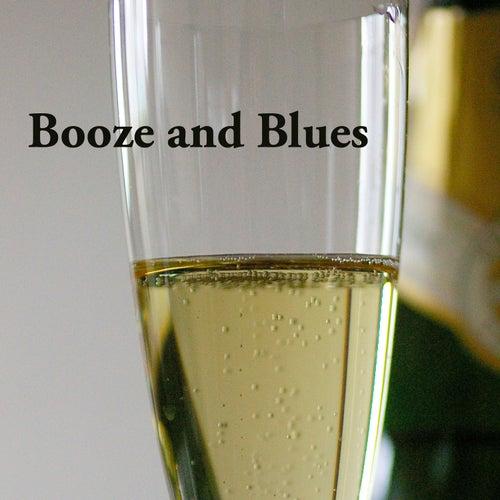 Booze and Blues de Various Artists