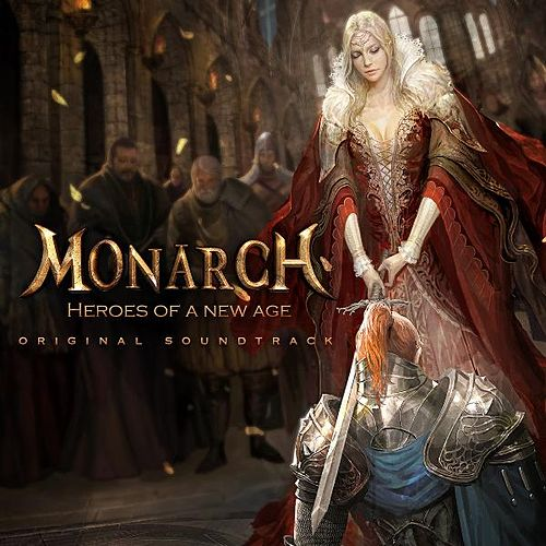 Monarch: Heroes of a New Age Original Soundtrack by Goomin Nam
