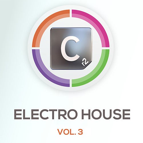 Electro House, Vol. 3 by Various Artists