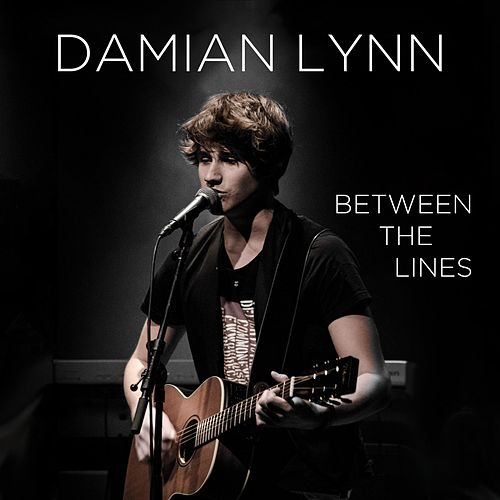 Between the Lines by Damian Lynn
