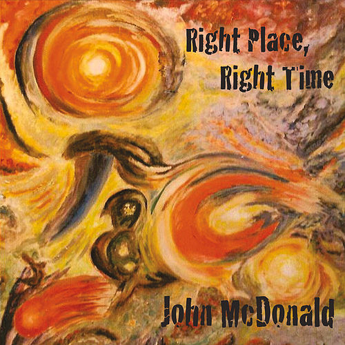 Right Place, Right Time de John McDonald