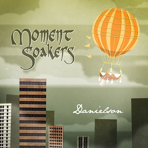 Moment Soakers by Danielson