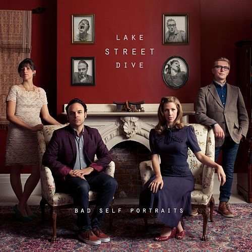 Bad Self Portraits de Lake Street Dive