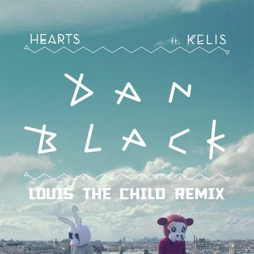 Hearts de Dan Black