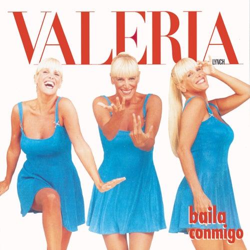 Baila Conmigo de Valeria Lynch