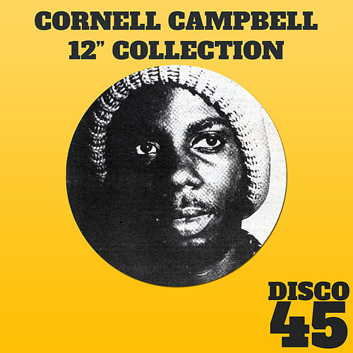 12' Inch Collection - Cornell Campbell de Cornell Campbell